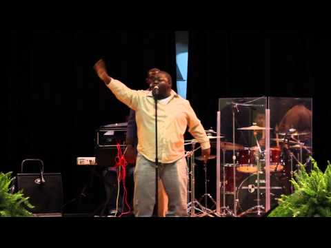 Praise and Worship from Sundays Best's Ashford Sanders [Live]