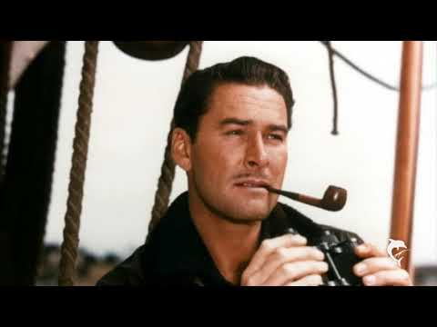 Tribute to Errol Flynn