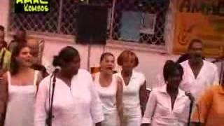 080202 Kombo - Gospel