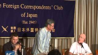 Okinawa governor: Japan a mere follower of U.S.