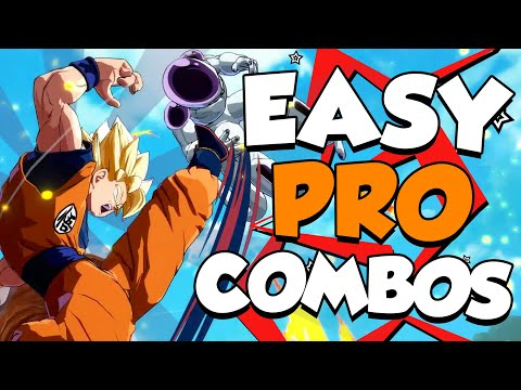 HOW TO EXTEND COMBOS LIKE A PRO | Dragon Ball FighterZ
