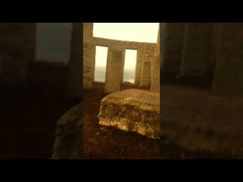 Stonehenge Memorial Guided Tour