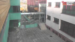 Budynek KUL a CBA