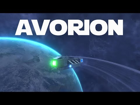 Let's Play Avorion ep 15 - New Ship Design Has Fighter Bays
