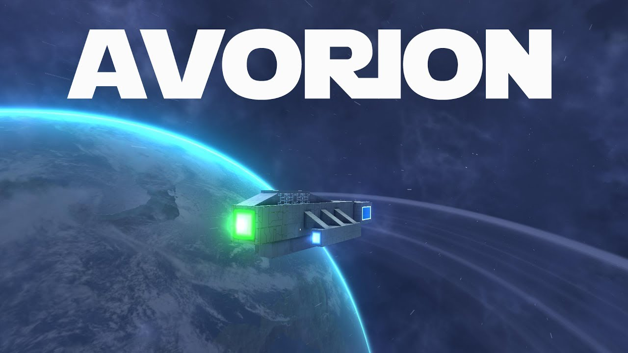 Avorion Ship Designs let's play avorion ep 15 - new ship design has fighter bays