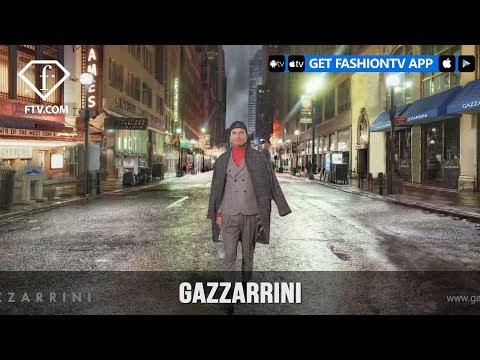 Gazzarrini Collection | FashionTV | FTV