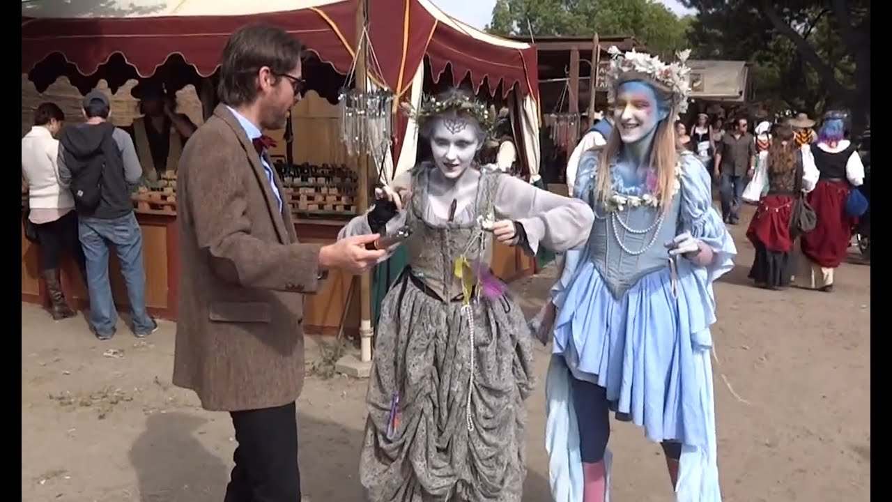 Online dating sites renaissance faire