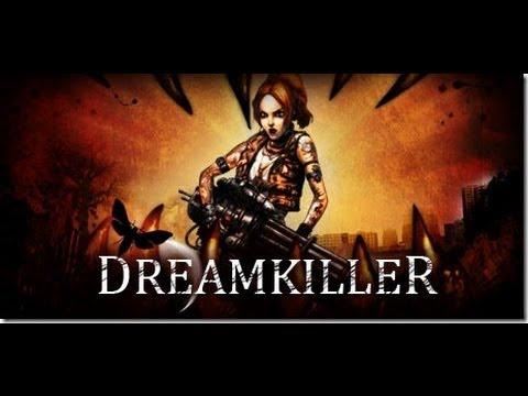 Скачать игру dreamkiller