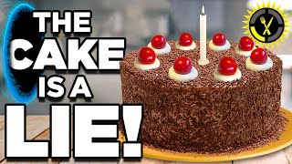 Food Theory: Don't Trust YourCake!