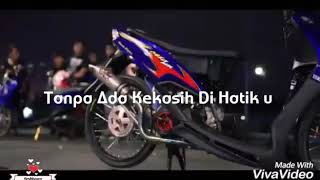 Jomblo Happy Versi Drag Bike