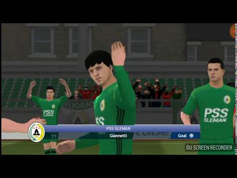 PSS SLEMAN Di Dream League Soccer Mantap Jiwa