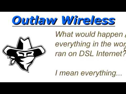 Outlaw Wireless - Superior, MT