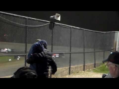Late Model Amain @ Marshalltown Speedway 05/05/17