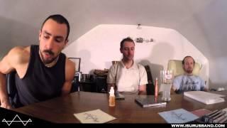 Band History - Tool Lateralus - Isurus Vlog #1
