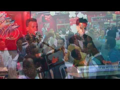 eritrean wedding in israel by kobrom (kobra) wedi tukul old songs