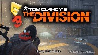 The Division Dark Zone Multiplayer Gameplay Trailer: Walkthrough of Online (E3 2015)