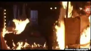 Джефф спасает отца - Кладбище Домашних Животных 2 ( 1998 ) 2/2