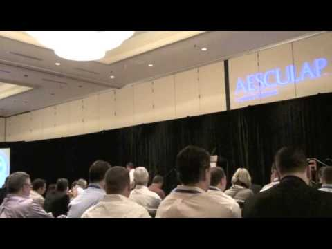 Jim Rogers - Aesculap National Sales Meeting