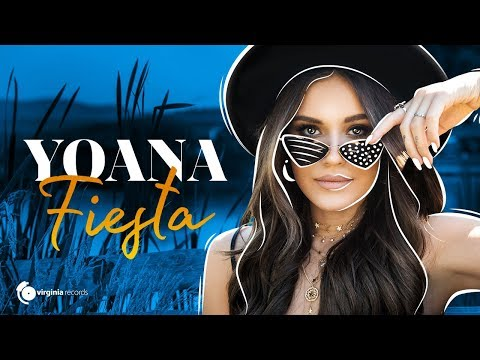 Yoana - Fiesta (by Monoir) (Official Video)