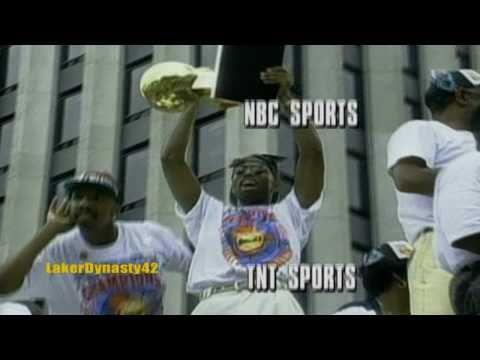 1993-94 Houston Rockets: Clutch City Part 4/4