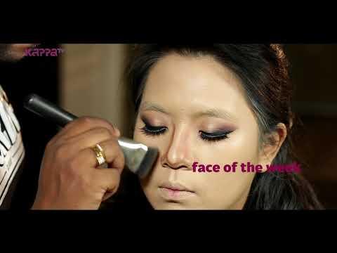Face of the Week - Yen Chen - Jan 12 - Promo