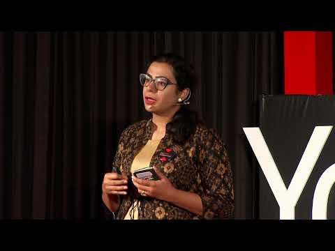 TEDx Talks: Feminising Embroidery | Aysha Mahmood | TEDxYouth@Payyambalam