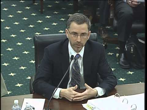 Hearing: General Services Administration Oversight (EventID=100481)