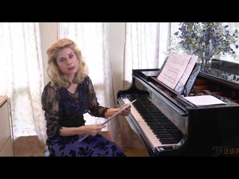 Grieg Notturno Op. 54, No. 4 (Teaching & Performance Video)