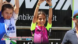 Iron Kids, il gran finale di Palo del Colle