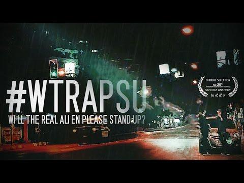 #WTRAPSU - SHORT FILM (a film by Kantapon D.)