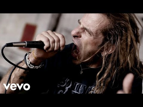 Клип Lamb Of God - 512