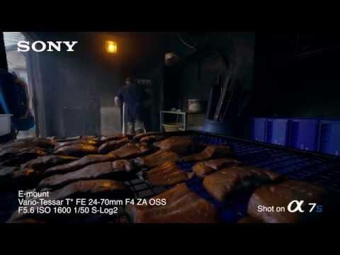 α7S(A7S) Full HD sample movie(from Sony: Official Video Release)