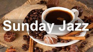 Sunday Jazz Music - Happy Morning Jazz and Bossa Nova Cafe Background