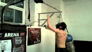 Mma Best Strength&conditioning - Barrie Edwards- Extreme Strength&conditioning