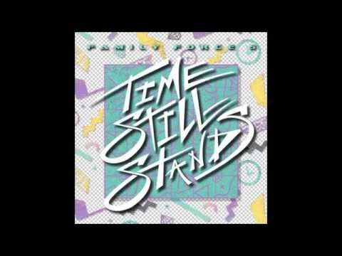 Sweep The Leg (Jesse Cale Remix) - Time Still Stands - Family Force 5