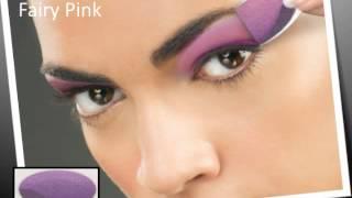 ColorOn Eye Envy Shade Chart Thumbnail
