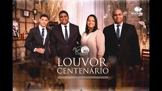 TRIO FERREIRA E GUILHERME FIDELIS | GUIA-ME SEMPRE, MEU SENHOR HC 141 | LOUVOR CENTENÁRIO HD Mp3