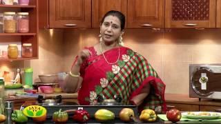 Arusuvai Neram 04-04-2017 – Jaya TV cookery program – Episode 806