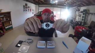 Apple Watch Series 2 Edition (White Ceramic 38mm) Unboxing - Unbox Drunks - Episode 2