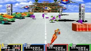 GI Joe (Arcade) [HD] - Part 1