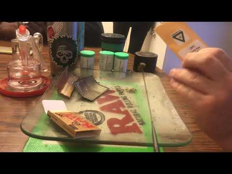 """Michigan cannabis review """"Detroit provisioning center"""""""