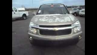 2006 chevrolet equinox lt awd 3 4 v6 leather p roof