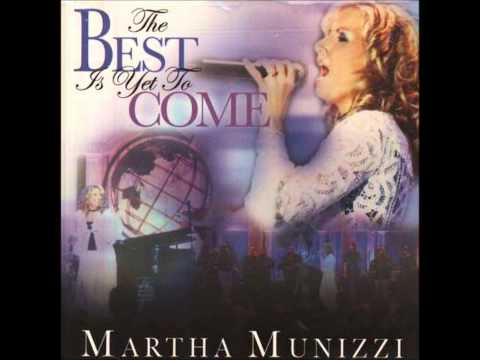 Martha Munizzi-God is Here