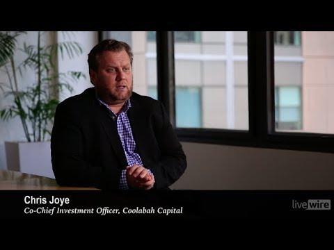 Joye: Royal commission creates opportunity