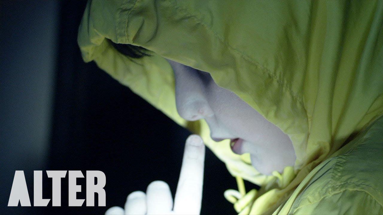 "Download Horror Short Film ""Hada"" | ALTER"