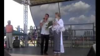 nicu paleru si emilia ghinescu live la draganesti 2011