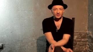 Глеб Самойлов (видеообращение)