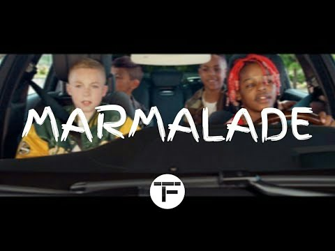 [TRADUCTION FRANÇAISE] Macklemore feat Lil Yachty - Marmalade