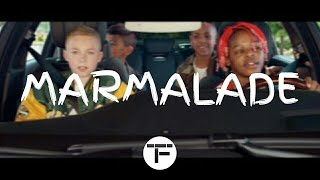 Traduction FranÇaise Macklemore Feat Lil Yachty Marmalade