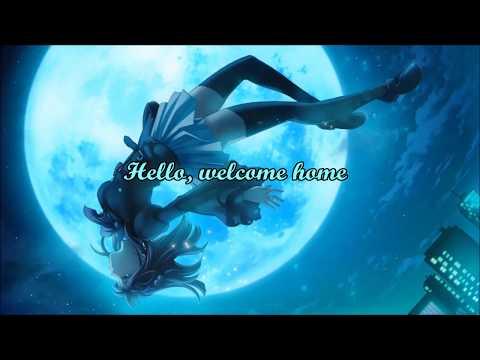 Nightcore - Lovely (Billie Eilish & Khalid) [LYRICS]